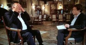 """يانوكوفيتش يصف ضم القرم إلى روسيا الاتحادية بـ""""المأساة الحقيقة"""""""