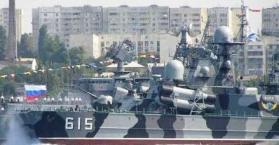 أوكرانيا تمنع الوقود عن الأسطول العسكري الروسي في البحر الأسود
