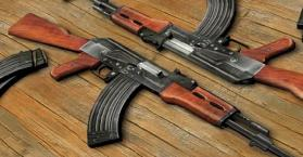 اليونان تحتجز سفية أسلحة أوكرانية يعتقد أنها كانت متجهة إلى سوريا أو ليبيا