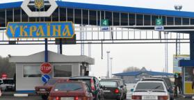 وسط جدل واسع.. جمارك بريطانية لتسيير النقاط الحدودية في غرب أوكرانيا