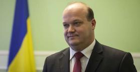 تعيين سفير جديد لأوكرانيا في الولايات المتحدة