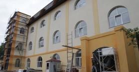 """حلم يوشك أن يتحقق.. مدرسة """"أوكرانية نظامية"""" لأبناء المسلمين في العاصمة كييف"""