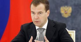 ميدفيديف: أوكرانيا تخاطر بعلاقاتها مع روسيا