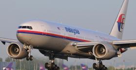 ماليزيا: محاكمة دولية لمن أسقط طائرتنا في شرق أوكرانيا