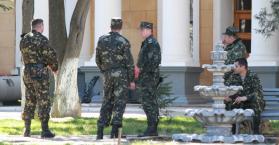 """ترقب لـ""""مسلسل الانشقاقات"""" في جيش أوكرانيا"""