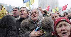 """قوانين """"التطهير"""".. بين أمل الأوكرانيين وشكهم"""