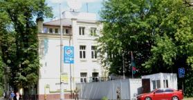 """اشتباكات بين """"فرقاء ليبيا"""" داخل سفارتها بأوكرانيا"""