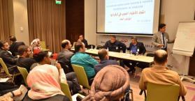 د. تركي جبارة رئيسا لاتحاد الأطباء العرب في أوكرانيا