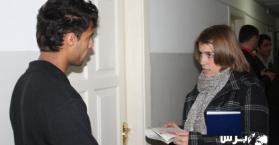 مسلمو أوكرانيا يطلقون حملة لإغاثة المهاجرين غير الشرعيين في البلاد