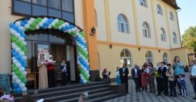"""مدرسة """"مستقبلنا"""" تفتح أبوابها لمسلمي كييف"""