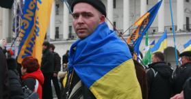 في ذكراه الـ22.. الاستقلال مناسبة لا تسعد جميع الأوكرانيين