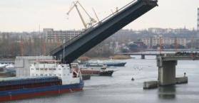 كازاخستان تخطط للشراكة مع أوكرانيا في مجال صناعة السفن