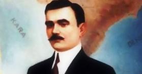نعمان تشلبي جيهان رئيس ومفتي (جمهورية القرم) الذي أعدم لنضاله