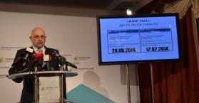 أوكرانيا: روسيا ضالعة بإسقاط الطائرة الماليزية