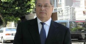 الولايات المتحدة تفرج عن وزير أوكرانيا السابق المسجون لديها
