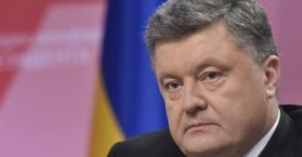 بوروشينكو: أوكرانيا ملتزمة بعبور الغاز الروسي إلى أوروبا حتى بعد 2019