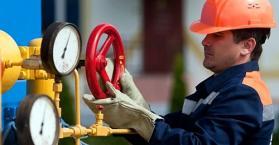 أوكرانيا تستورد الغاز الأذربيجاني عبر الأراضي الجورجية