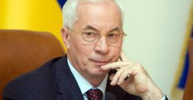 آزاروف: روسيا لا تضغط لمنع شراكتنا مع أوروبا، وقد نتخلى عن استيراد الغاز منها