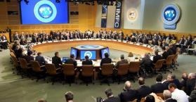 صندوق النقد الدولي يوافق على تقديم دفعة ثانية من القروض لأوكرانيا