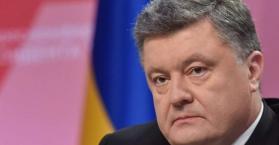 بوروشينكو: إلغاء انتخابات الانفصاليين سيفتح الطريق لعودة الدونباس إلى أوكرانيا