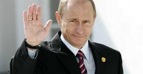 الرئيس الروسي بوتين يبدأ زيارة رسمية إلى أوكرانيا الأسبوع المقبل