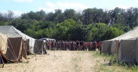 ريا نوفستي:جنود من أوكرانيا يلجأون إلى روسيا