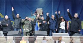 عام على تغيير الحكم في أوكرانيا.. فماذا تغير؟