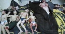 أوكرانيا: حل الأزمة السورية يجب أن يكون سوريا دون تدخل عربي أو أجنبي