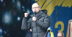 كييف ترفض استفتاء القرم ولا تعترف بسلطاته