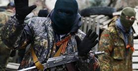 """صحيفة: ما يزيد عن المائة من """"ألمان روسيا"""" يقاتلون في شرق أوكرانيا"""