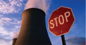 أنباء عن غلق مفاعل نووي في جنوب أوكرانيا بسبب أعطال فنية