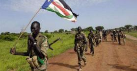 العفو الدولية تتهم أوكرانيا والصين بتأجيج الصراع في جنوب السودان