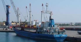 أوكرانيا تؤكد احتجاز اليونان سفينة أسلحة يعتقد أنها كانت متجهة إلى سوريا أو ليبيا