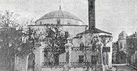 """""""فيادوسيا"""" عاد مسجدا """"يتيما"""" بعد أن حول إلى كنيسة (صور)"""