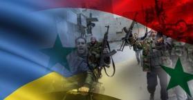 من بينهم نساء حوامل وأطفال.. أوكرانيا تعتقل 10 فلسطينيين هربوا من العنف في سوريا