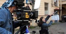 """""""مع الخطر"""" فلم كويتي  يتم تصويره بأوكرانيا"""