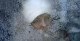 ارتفاع عدد وفيات موجة البرد في أوكرانيا إلى 101