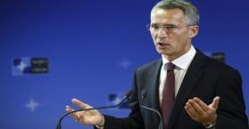 الأمين العام لحلف شمال الأطلسي ينس شتولنبرج
