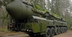 افتتاح منشأة للتخلص من الأسلحة النووية الاستراتيجية في أوكرانيا