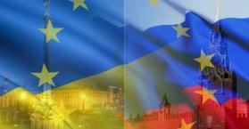 الشراكة الأوكرانية الأوروبية توتر العلاقات بين كييف وموسكو