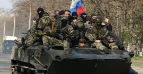 """كيف يعتمد انفصاليو أوكرانيا على """"المتطوعين"""" الروس؟"""