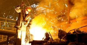 صناعة الحديد.. عمود الاقتصاد الأوكراني يواجه تحديات اقتصادية