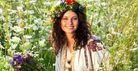 """مساع علمية لاكتشاف """"جينات الجمال"""" لدى فتيات أوكرانيا"""