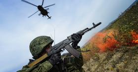 روسيا تحاكم الجنود الرافضين التوجه للقتال في شرق أوكرانيا