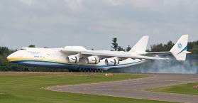 اتفاقية تعاون بين أوكرانيا والجزائر في مجال علوم الطيران
