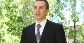 نجل الرئيس السابق لأوكرانيا يرفع دعوى قضائية ضد بلاده في المحكمة الأوروبية
