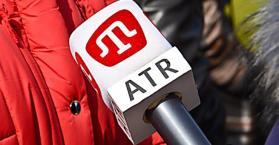 قناة تتار القرم ATR  تعود للهواء في رمضان ومن العاصمة الأوكرانية كييف