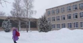 بسبب البرد الشديد.. العاصمة الأوكرانية تغلق جميع مدارسها ورياض أطفالها