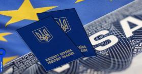 أوكرانيا استجابت لـ30% من توصيات الاتحاد الأوروبي لإلغاء نظام التأشيرة