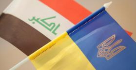 في ظل الحديث عن تسليح الشرطة.. أوكرانيا تروج لأسلحتها في العراق